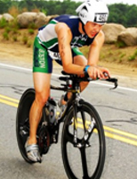 Jorge Martinez triathlon coach